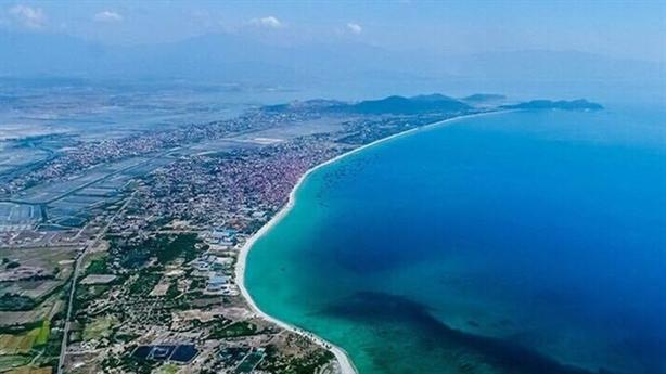 Khánh Hòa từ chối kho ngoại quan xăng dầu ở Vân Phong