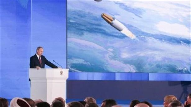 Phương Tây vẫn mơ mộng sẽ...'đánh bại' Putin