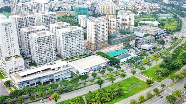BĐS Việt Nam sẽ lập đỉnh mới vì 3 điều...