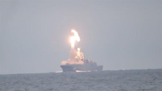Tổng thống Putin: Zircon bay Mach.8, diệt mục tiêu xa gần 500km