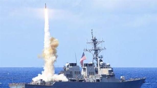 Mỹ bắt đầu săn khối tác chiến siêu thanh 'Avangard' Nga