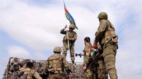 Tại sao chỉ Nga có thể lập lại trật tự ở Kavkaz?
