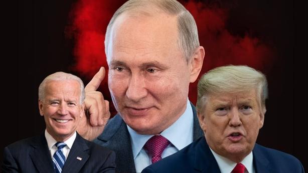 Tranh luận phó tướng Mỹ gay gắt, ông Putin cũng thích...ông Biden?