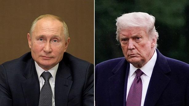 Ông Putin: Mỹ đang nâng cao vị thế của Nga