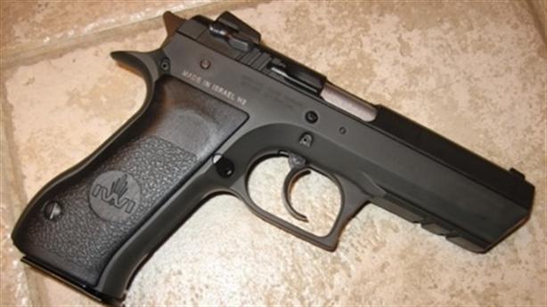Việt Nam sản xuất súng ngắn Jericho 941