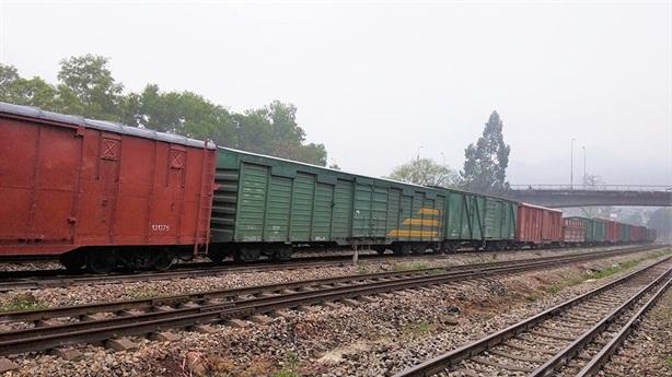 Ngành đường sắt gặp khó, xin miễn giảm thuế, phí