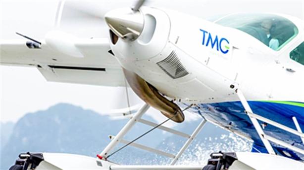Hàng không Cánh Diều chưa được cấp phép năm nay