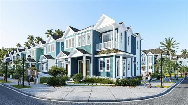 Second home Phan Thiet - Tâm điểm mới của nhà đầu tư