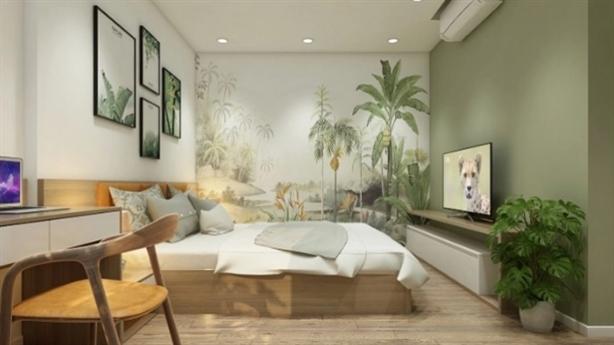 Cấm cho thuê căn hộ chung cư theo giờ, ngắn ngày