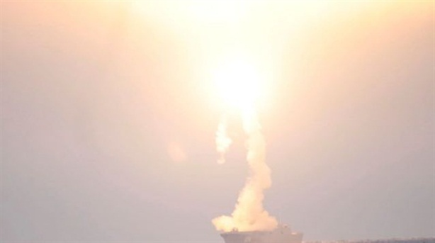 Zircon diệt tàu sân bay trong lần phóng tiếp theo