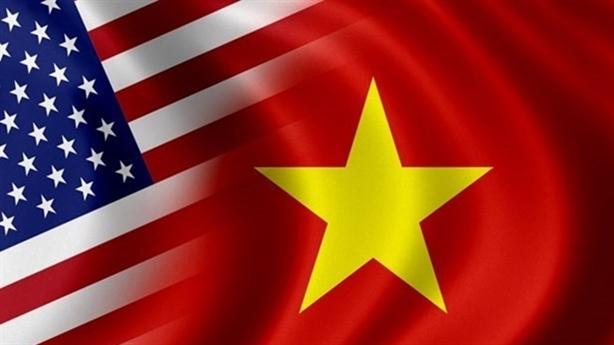 Mỹ- Việt Nam tiếp tục tăng cường hợp tác về môi trường