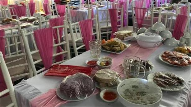Cô gái bùng 150 mâm cỗ cưới: Thêm tình tiết bất ngờ