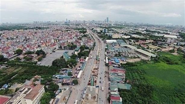 Sốt đất sau thông tin sân bay Nam Ứng Hòa: Lướt sóng...