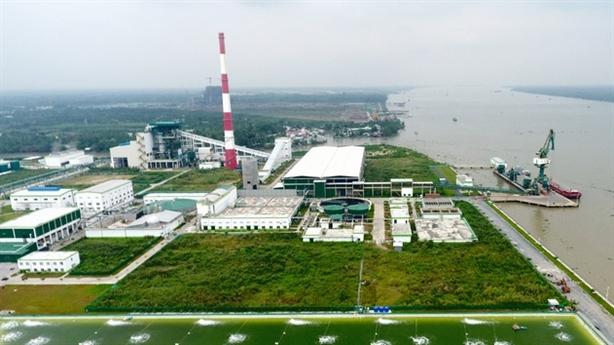 Nâng công suất nhà máy giấy Lee&Man:Xả ra sông Hậu thế nào?