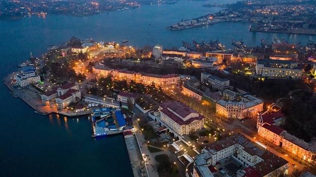 Tranh cãi với Ukraine, Crimea có 64,5 triệu USD cấp nước