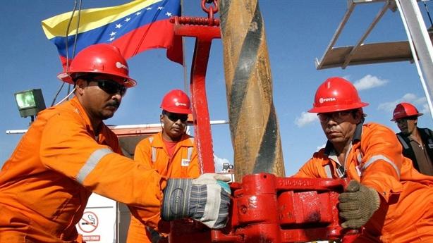 Ông Maduro rộng đường cải cách ngành dầu mỏ Venezuela