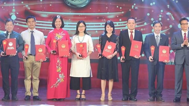 'Đoàn binh Tây Tiến' đạt giải A: 'Niềm vui lớn!'