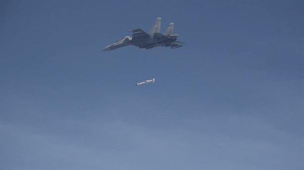 Ấn phóng tên lửa chống radar nội địa đủ sức diệt S-400?
