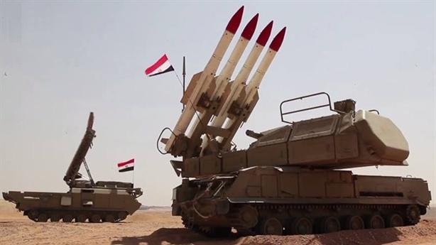 Khả năng chiến đấu của SAA khi được Nga hiện đại hóa