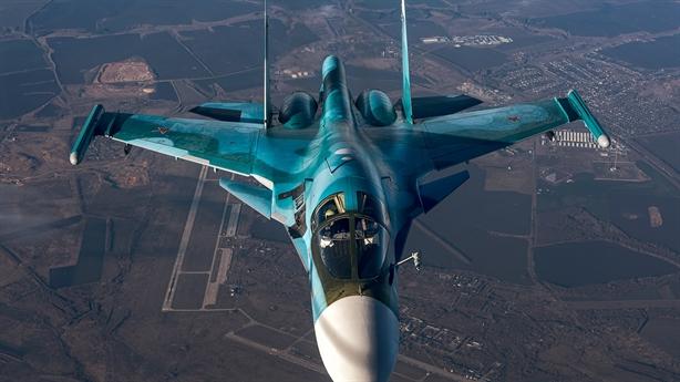 'Nga tập đánh chặn tầng bình lưu, đối phó B-52H'