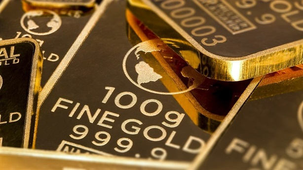 Giá vàng tăng, dự trữ Nga tăng sốc 5 tỷ USD