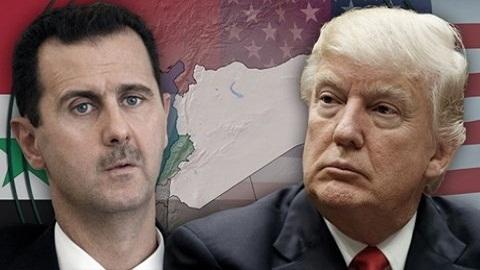 Ông Assad nhận xét Tổng thống Mỹ chỉ là 'Giám đốc...'