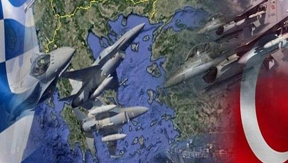 Điểm nóng Địa Trung Hải: Athens quyết không để Ankara bắt nạt