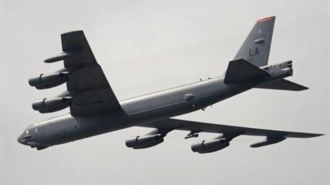Kiev tin rằng B-52 Mỹ sẽ đảm bảo an toàn cho...Ukraine