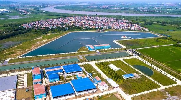Bộ Tài chính đề xuất hạ giá nước sạch