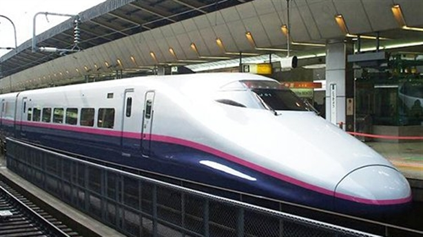 Đường sắt tốc độ cao Bắc-Nam: Cơ sở chọn tốc độ 350km/h