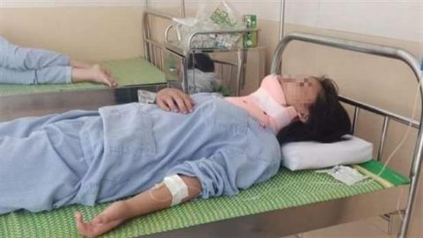 Đánh nữ sinh chấn thương cột sống cổ: Ngã giá bồi thường?