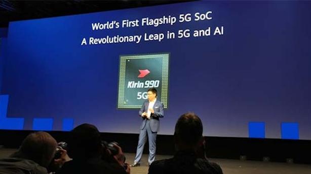 Mỹ mở cửa: TSMC được bán chip cho Huawei