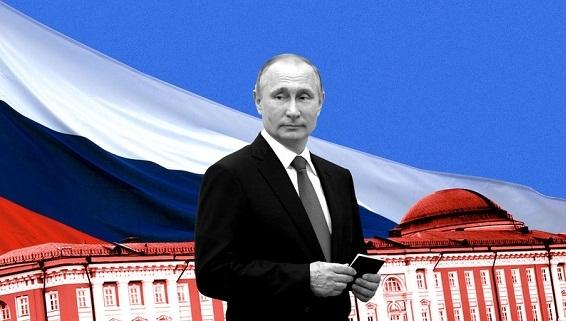 Ông Putin: Trong chính trị không có chỗ cho tình bạn...