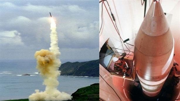 Mỹ tin sẽ có nhiên liệu tàng hình cho ICBM