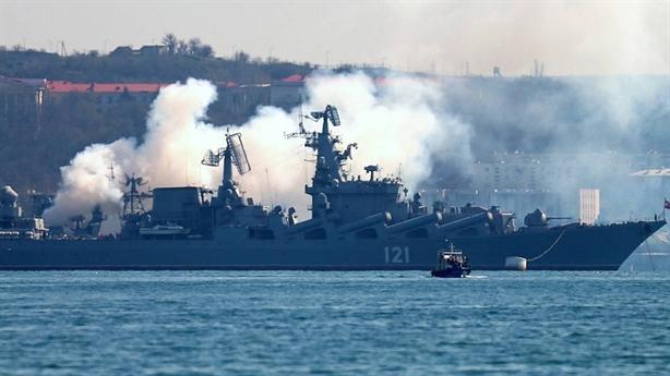 Nga- Ai Cập bất ngờ tập trận: Cảnh báo tham vọng Thổ?