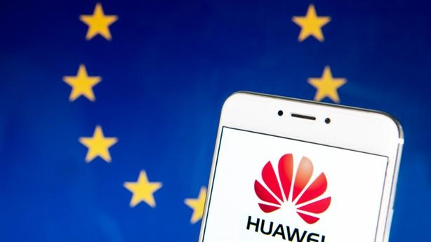 Huawei vẫn tin thắng được sức ép Mỹ