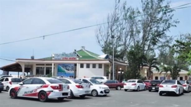 Xử phạt KDL Biển Đông số tiền 160 triệu đồng