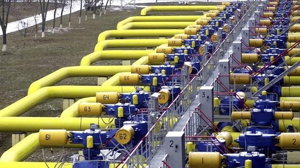 Ukraine đếm thiệt hại nếu Nord Stream-2 thông dòng