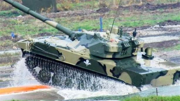 Ấn Độ hy vọng vào sự bảo vệ của vũ khí Nga