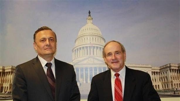 Chính trị gia Gruzia muốn Mỹ triển khai vũ khí hạt nhân