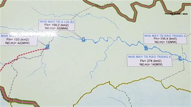 Sạt lở thủy điện Rào Trăng 3: Cuộc gọi cầu cứu