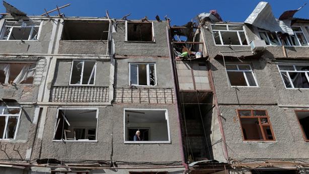 Căng thẳng Nagorno-Karabakh: Armenia nên cảm ơn ông Putin