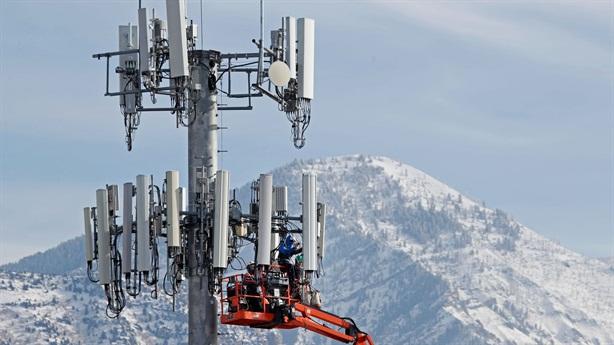 Mỹ chi 600 triệu USD thử nghiệm 5G tại căn cứ