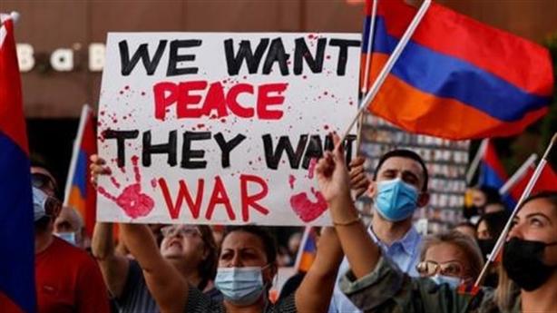 Nagorno-Karabakh : Tổng thống Putin tránh lặp lại sai lầm của lịch sử