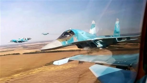 Foreign Policy: Thắng lợi của Nga tại Syria là không bàn cãi
