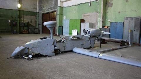 Ukraine tuyên bố bắn hạ...120 UAV Nga tại Donbass?