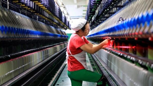 Việt Nam đứng đầu thị trường xuất khẩu của Trung Quốc