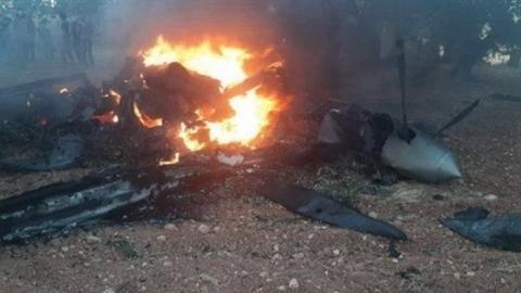 Tác chiến điện tử Nga chế áp mạnh UAV Mỹ tại Syria