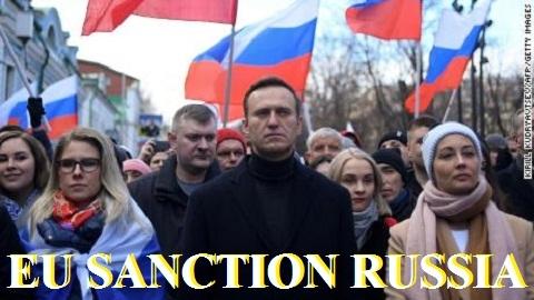 Không thấy Novichok cũng trừng phạt, Nga cắt quan hệ với EU?