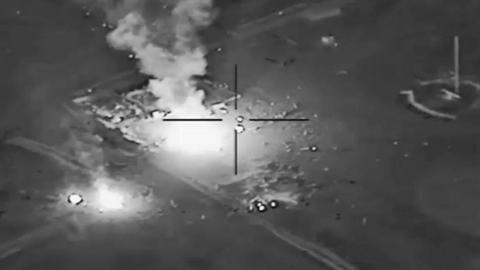Iran giáng đòn vào Azerbaijan, làm gián đoạn cuộc tấn công Karabakh